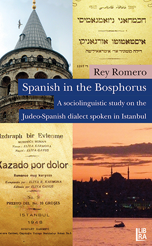Spanish in the Bosphorus – A Sociolinguistic Study on the Judeo-Spanish Dialect Spoken in Istanbul