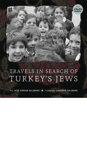 Travels In Search of Turkey's Jews